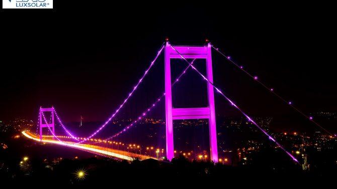 1. & 2. Istanbul Bridges – MIOL-B