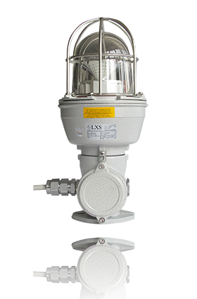 L810-LXS-EX Exproof Low Intensity Aviation Obstruction Light