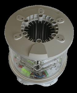 LXS-864-865 Medium Intensity Aviation Obstruction Lights