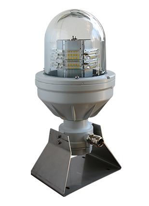 LXS 865-EX Medium Intensity Aviation Obstruction Light 2-1