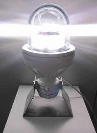 LXS 865-EX Medium Intensity Aviation Obstruction Light 3