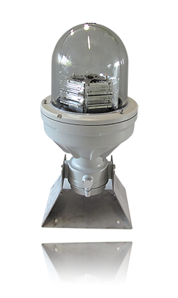 L865-LXS-EX Exproof Medium Intensity Aviation Obstruction Light