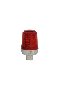 Wetra LED single aviation obstruction lights