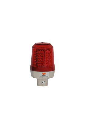 Wetra Single Aviation Obstruction Light