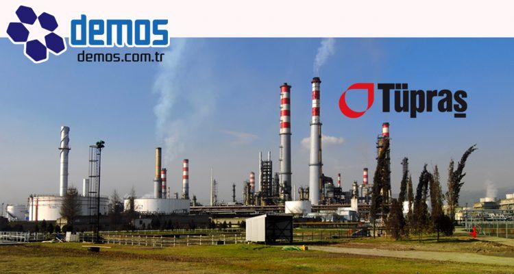 Tupras Izmit Rafineri Bacalar Petrokimya